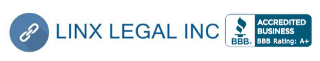 Linx Legal Logo